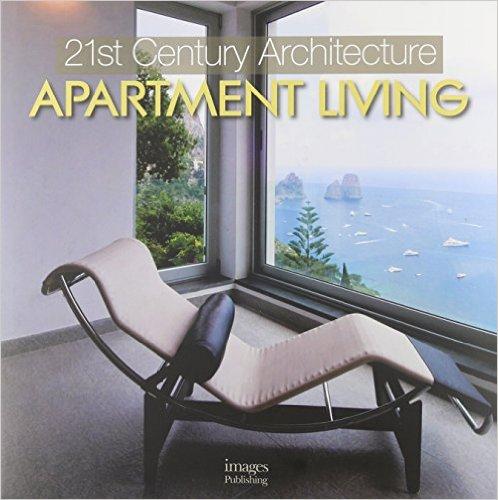 Bìa sách 21st Century Architecture: Apartment Living - Hardcover