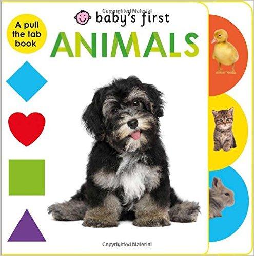 Khuyên đọc sách Baby''s First Animals