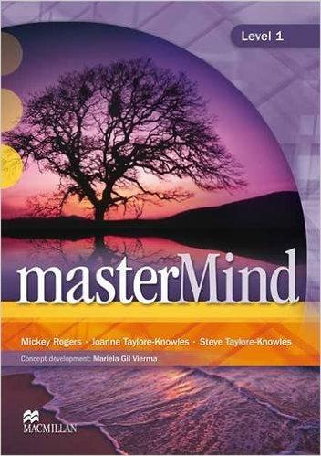 Bìa sách MasterMind 1: Student Book - Paperback