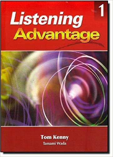 Bìa sách Listening Advantage 1: Student Book With Audio CD - Paperback