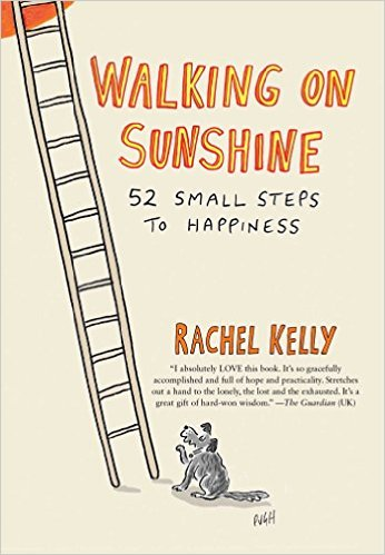 Khuyên đọc sách Walking On Sunshine