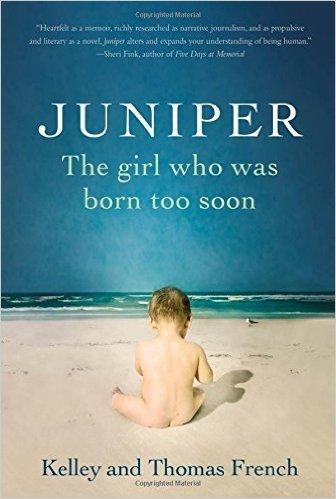 Khuyên đọc sách Juniper