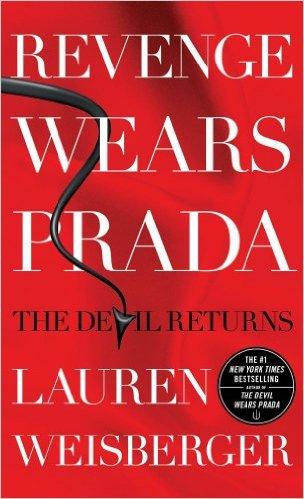 Bìa sách Revenge Wears Prada: The Devil Returns