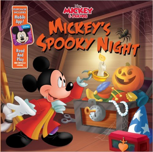 Bìa sách Mickey  Friends Mickey