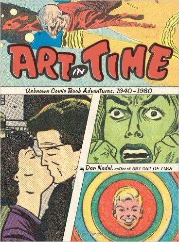 Khuyên đọc sách Art In Time - Hardcover