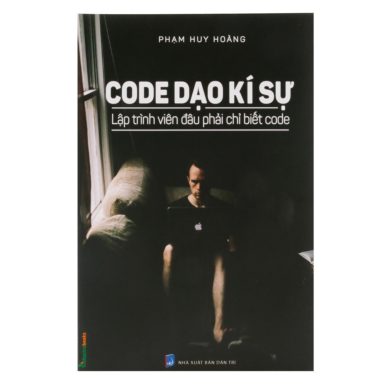 Code Dạo Kí Sự - Lập Trình Viên Đâu Phải Chỉ Biết Code