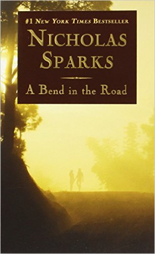 Bìa sách A Bend In The Road (Paperback)