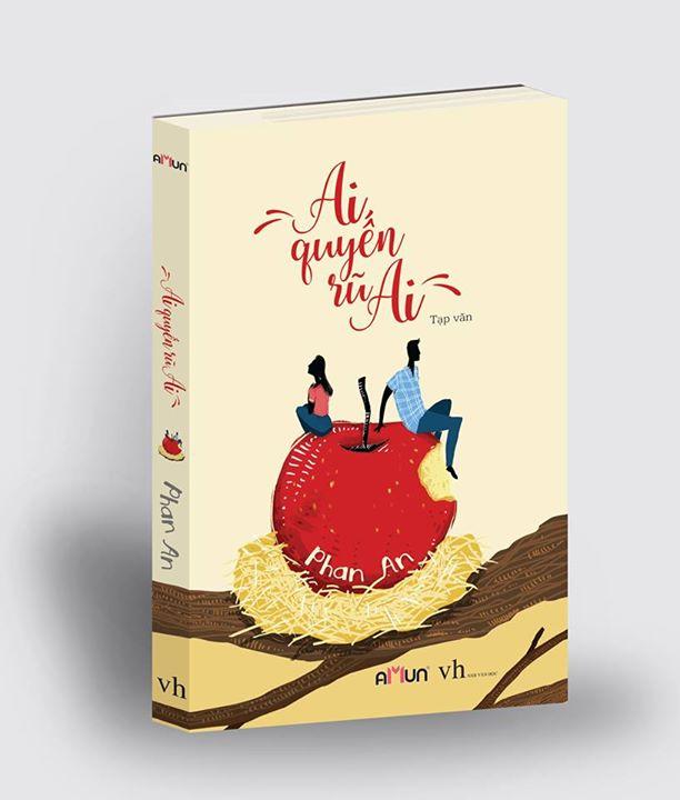 Bìa sách Ai Quyến Rũ Ai