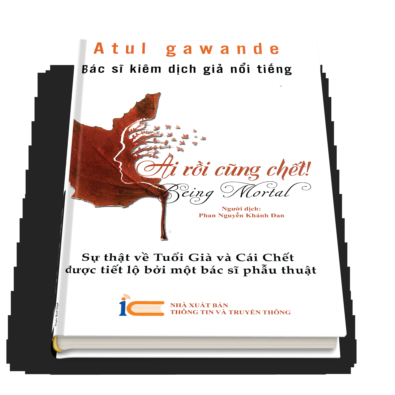 Bìa sách Ai Rồi Cũng Chết