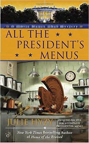 Bìa sách All The President