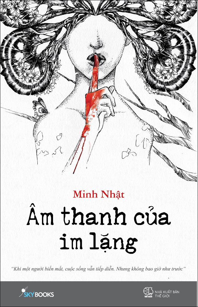 Bìa sách Âm Thanh Của Im Lặng