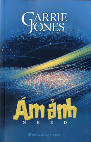 Bìa sách Ám Ảnh
