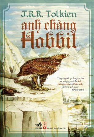 Bìa sách Anh Chàng Hobbit (Tái Bản 2014)