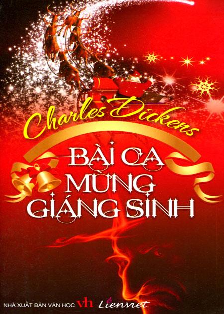 Bìa sách Bài Ca Mừng Giáng Sinh