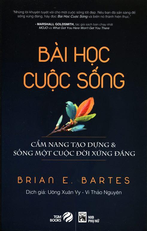Bìa sách Bài Học Cuộc Sống