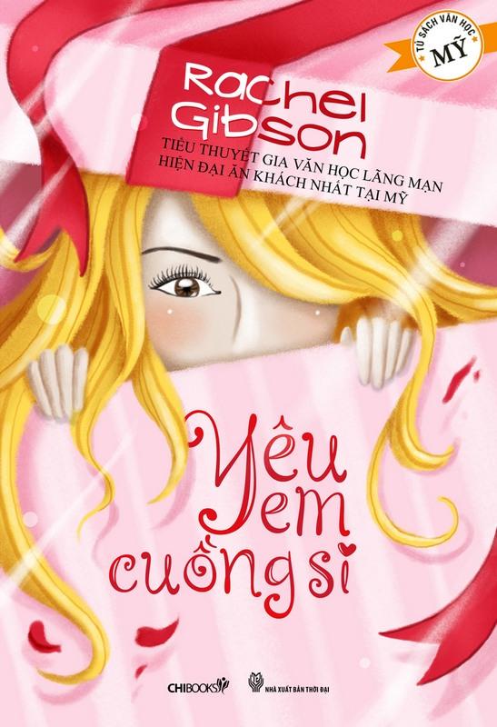 Bìa sách Yêu Em Cuồng Si