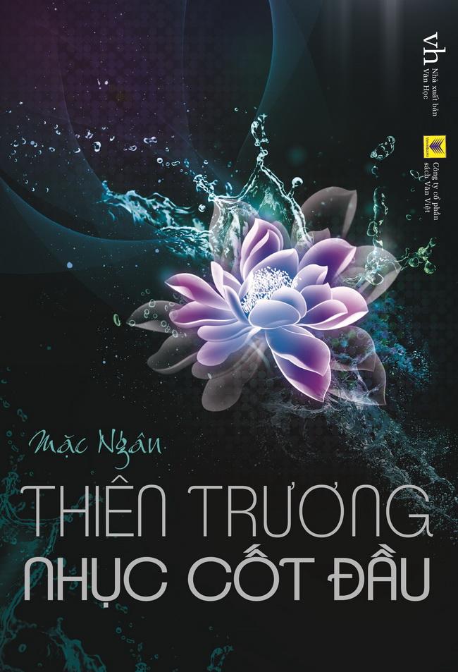 Bìa sách Thiên Trương Nhục Cốt Đầu