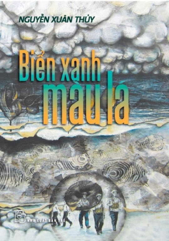 Bìa sách Biển Xanh Màu Lá