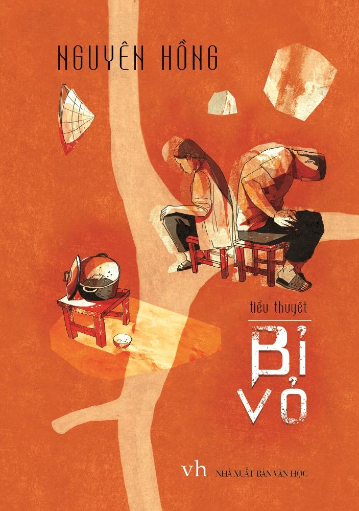 Bìa sách Bỉ Vỏ (Minh Long)