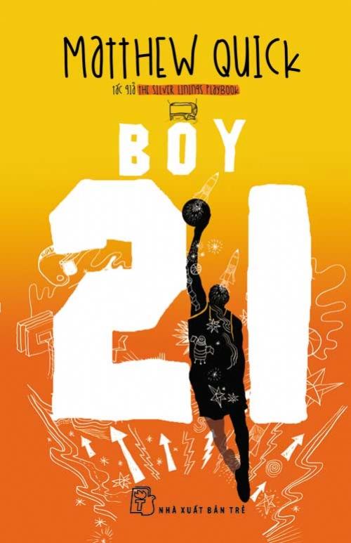 Bìa sách Boy21