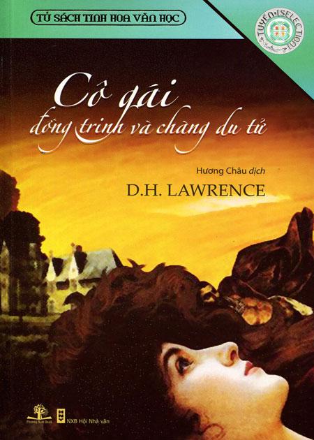 Bìa sách Tủ Sách Tinh Hoa Văn Học - Cô Gái Đồng Trinh Và Chàng Du Tử
