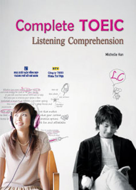 Complete TOEIC Listening Comprehension