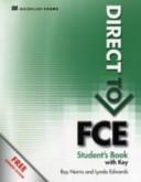 Bìa sách Direct to FCE: Student Book Without Key  Webcode - Paperback