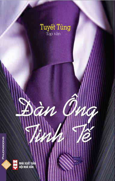 Bìa sách Đàn Ông Tinh Tế