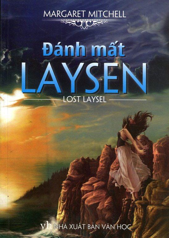 Bìa sách Đánh Mất Laysen