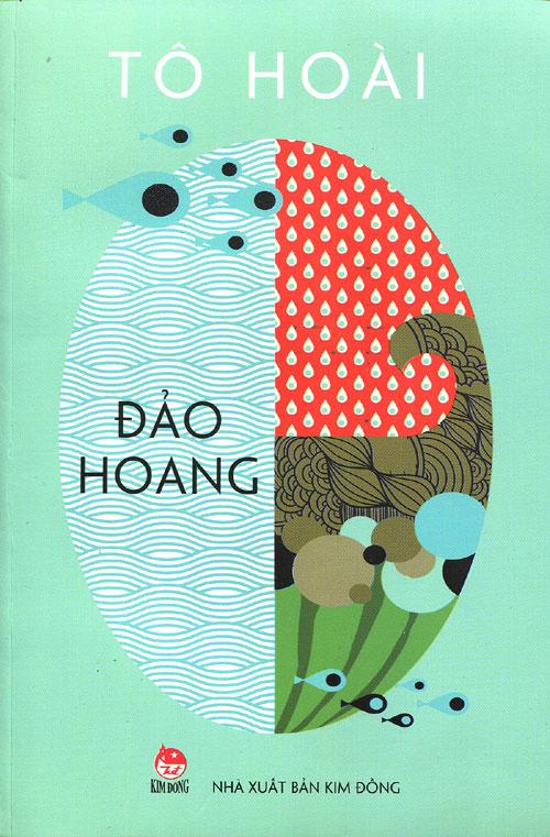 Bìa sách Đảo Hoang