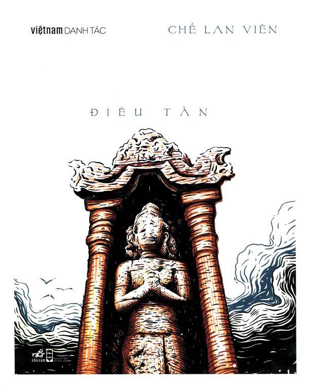 Bìa sách Việt Nam Danh Tác - Điêu Tàn