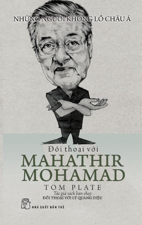 Review sách Đối Thoại Với Mahathir Mohamad
