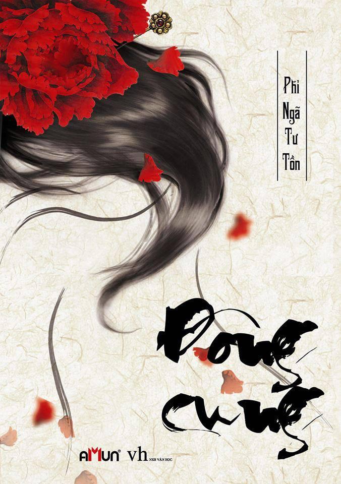 Bìa sách Đông Cung (Tái Bản 2015)