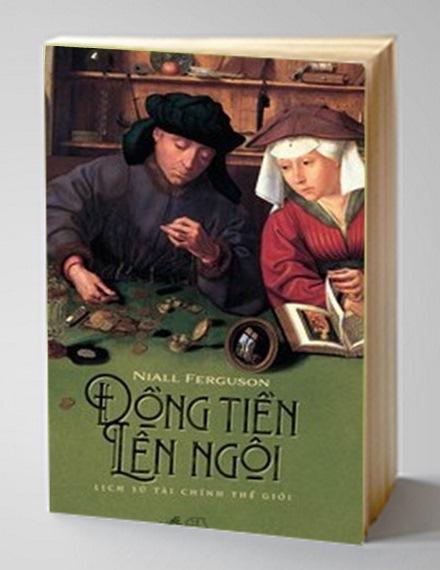 Bìa sách Đồng Tiền Lên Ngôi