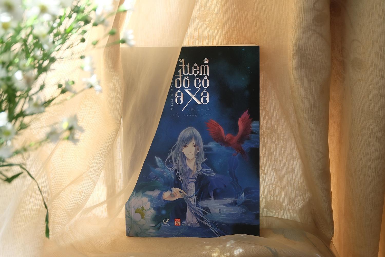 Bìa sách Tiệm Đồ Cổ Á Xá (Tập 2) (Tặng Kèm Poster)