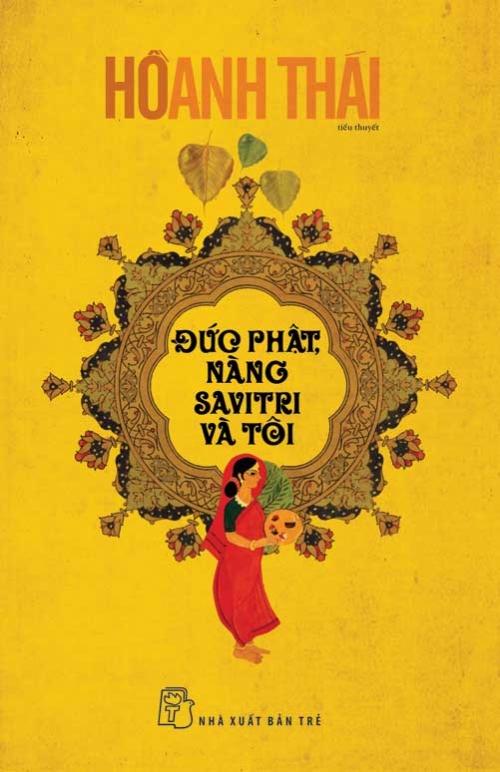 Review sách Đức Phật, Nàng Savitri Và Tôi