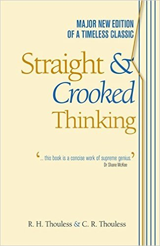 Bìa sách Straight And Crooked Thinking (Paperback)