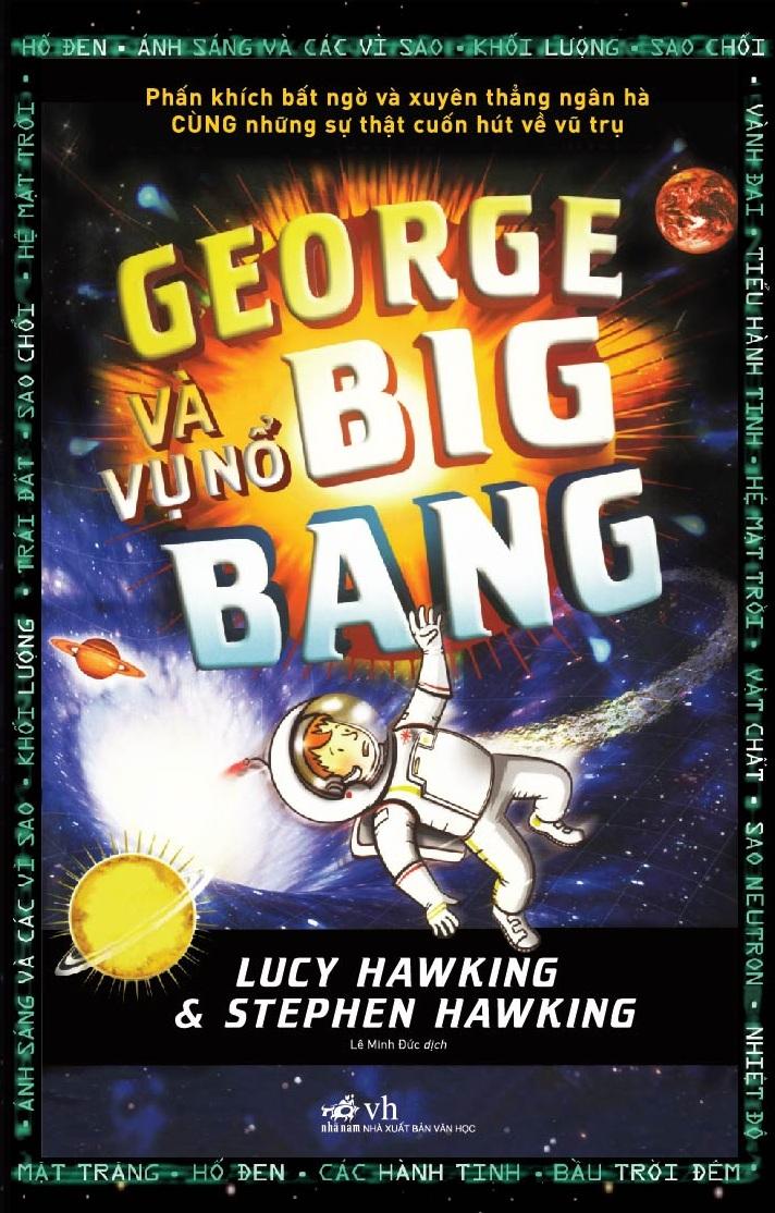 George Và Vụ Nổ Big Bang