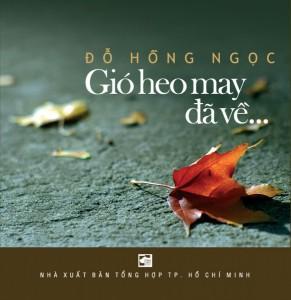 Bìa sách Gió Heo May Đã Về…(Tái Bản 2016)