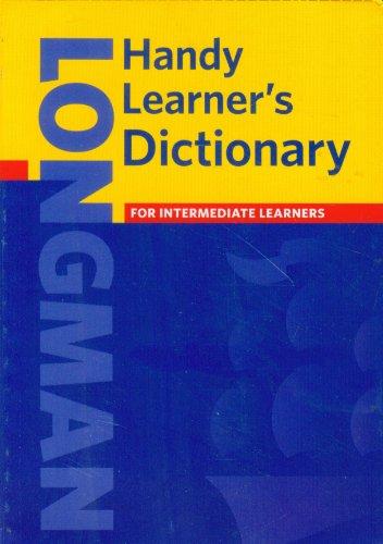 Khuyên đọc sách Longman Handy Learner''s Dictionary