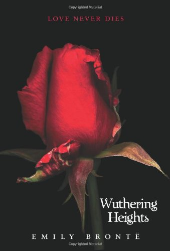 Review sách Wuthering Heights