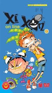 Bìa sách Xí Xọn Online Tập 26