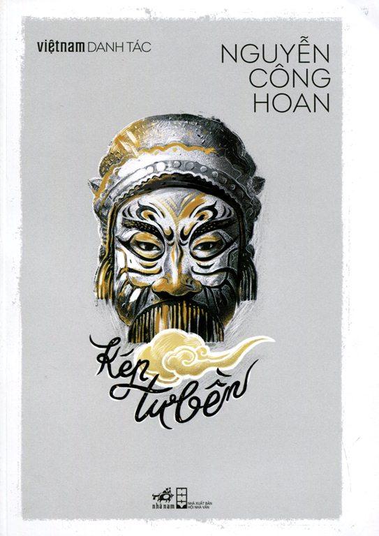 Bìa sách Việt Nam Danh Tác - Kép Tư Bền
