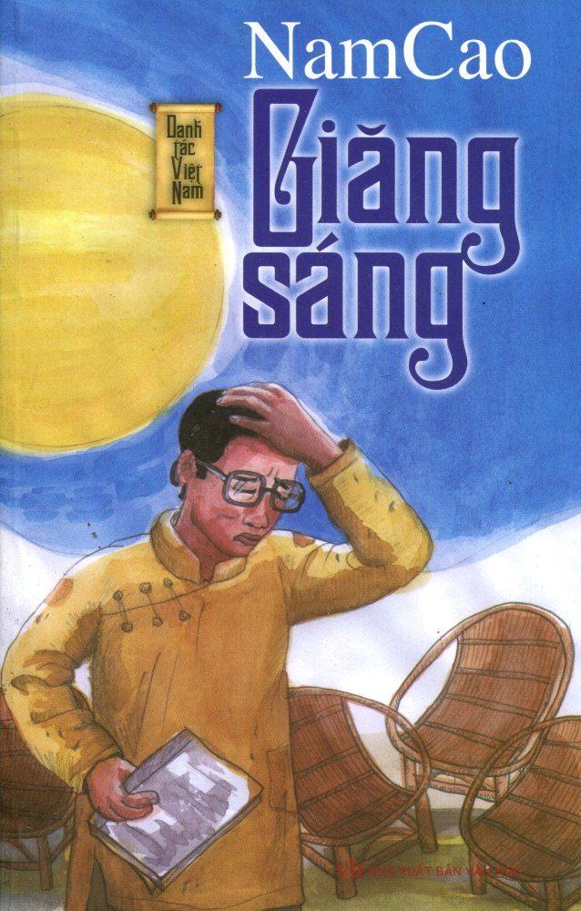 Bìa sách Giăng Sáng