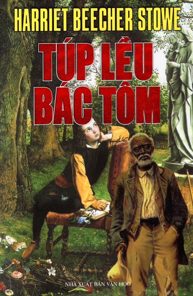 Bìa sách Túp Lều Bác Tôm (2011)