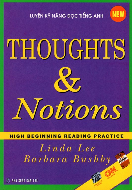 Thoughts  Notions (Không CD)