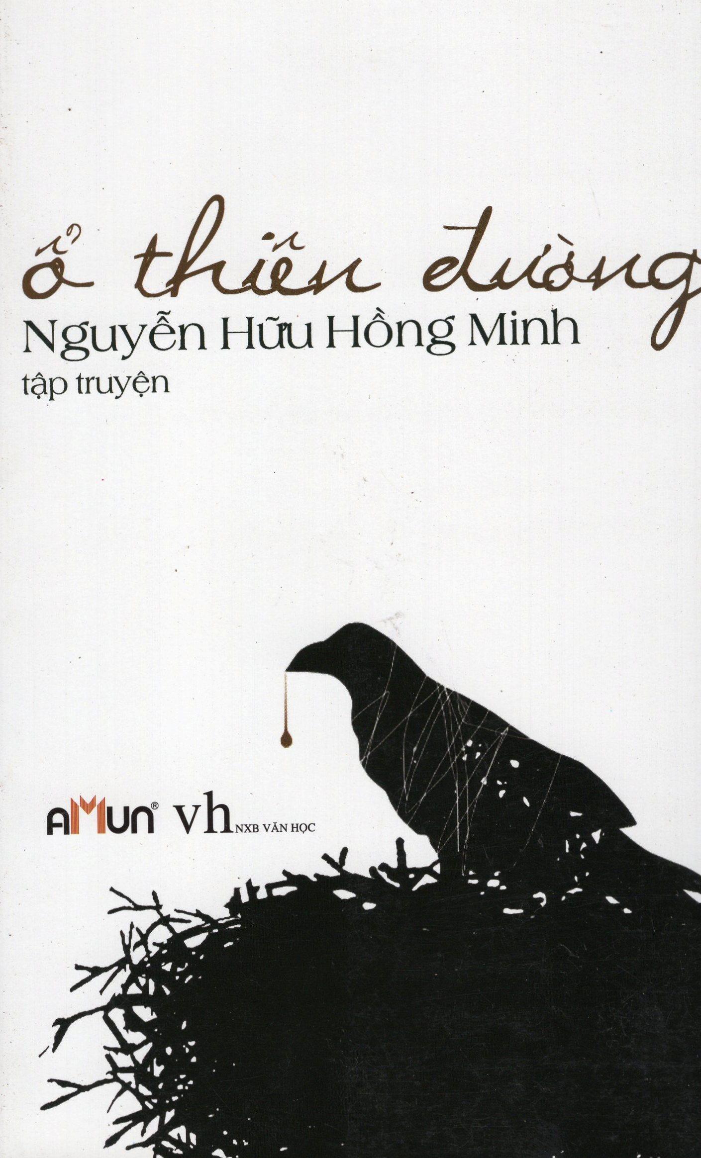 Review sách Ổ Thiên Đường
