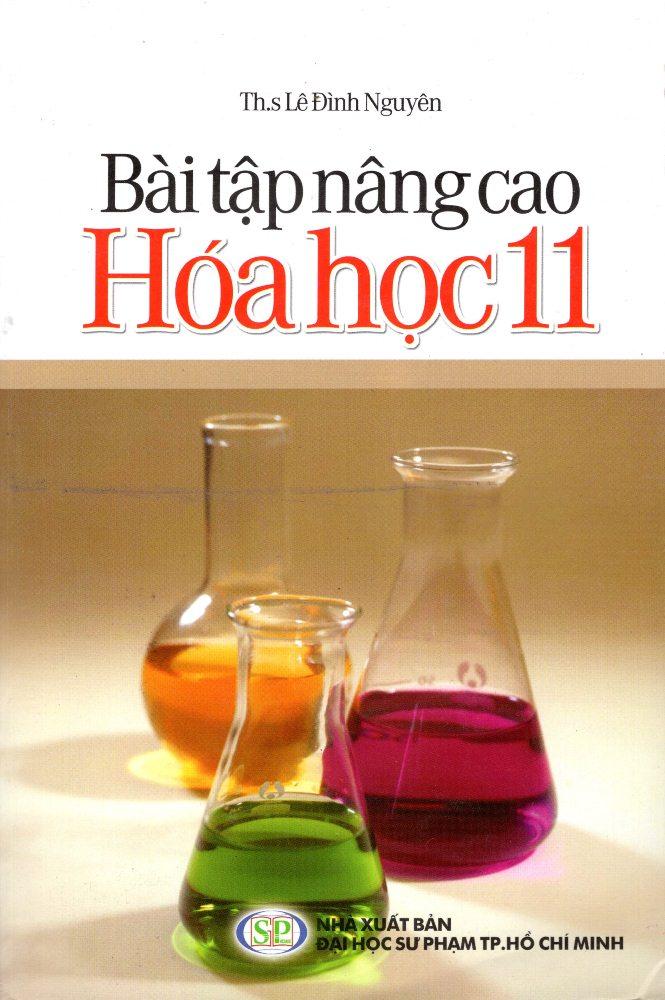 Bài Tập Nâng Cao Hóa Học Lớp 11 (2013)