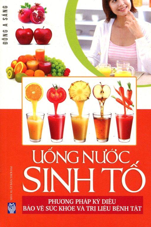 Khuyên đọc sách Uống Nước Sinh Tố