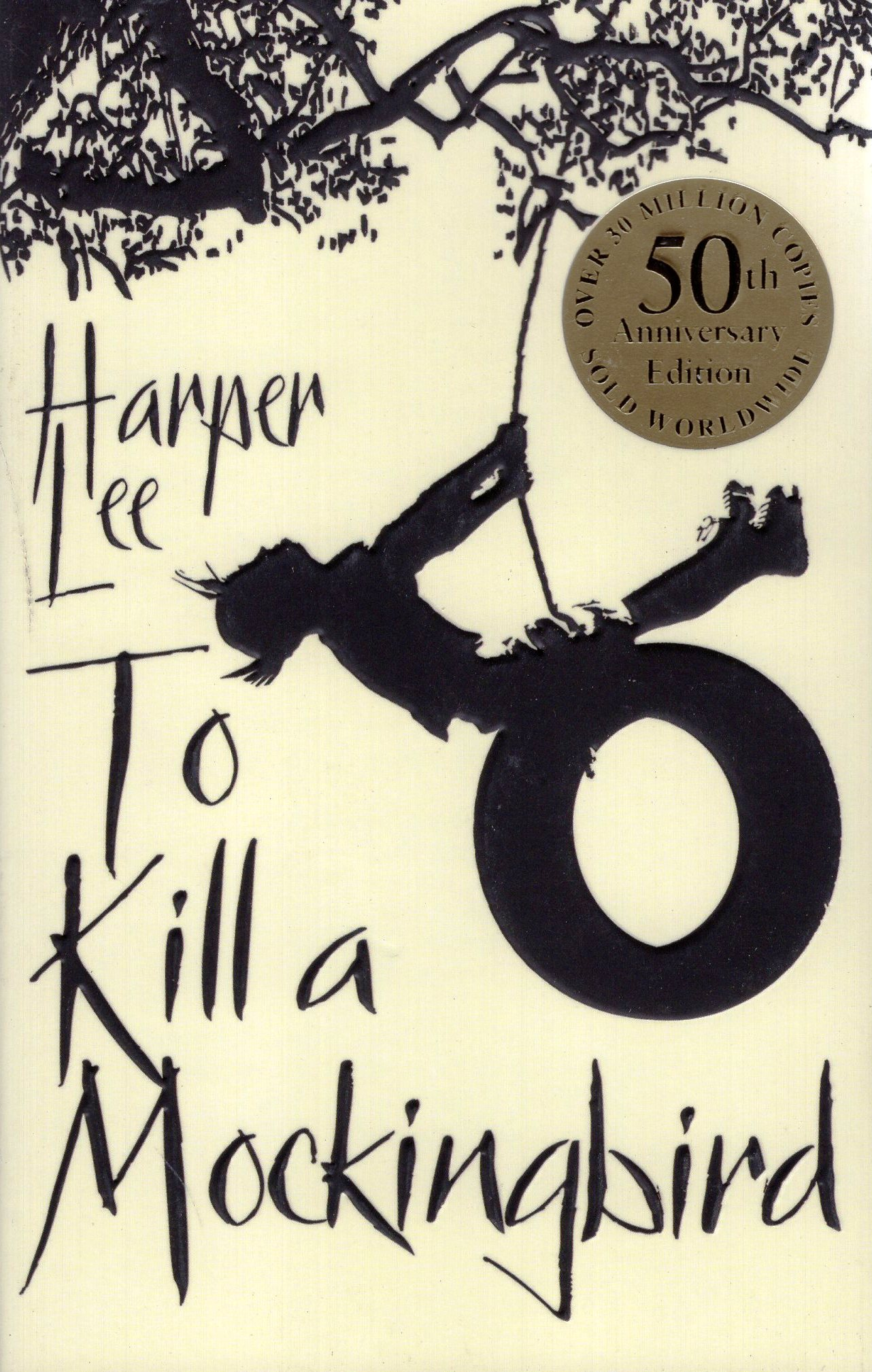 Review sách To Kill A Mockingbird (Paperback) – 50th Anniversary Edition